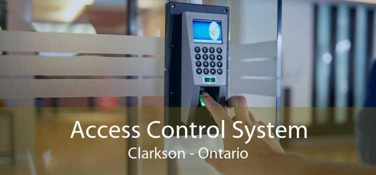 Access Control System Clarkson - Ontario