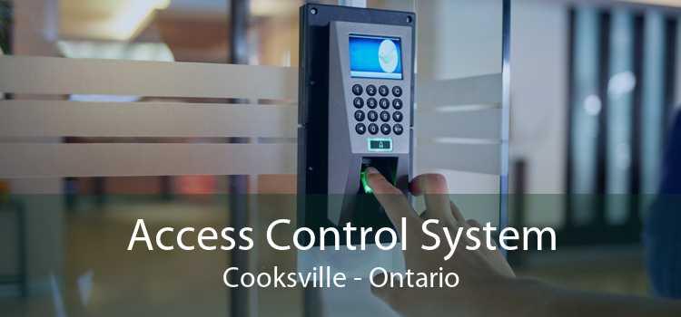 Access Control System Cooksville - Ontario