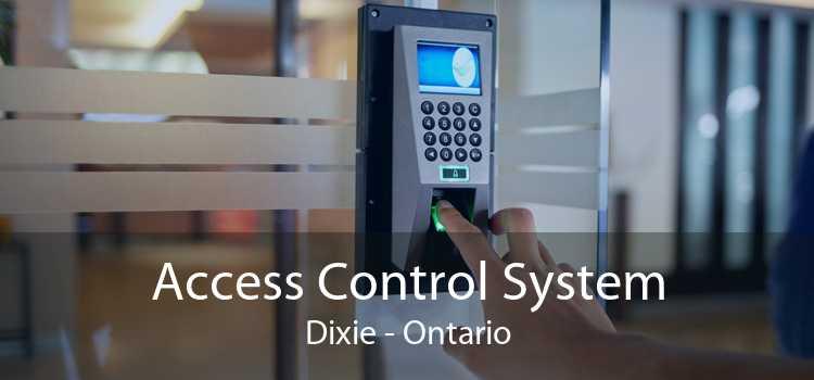 Access Control System Dixie - Ontario