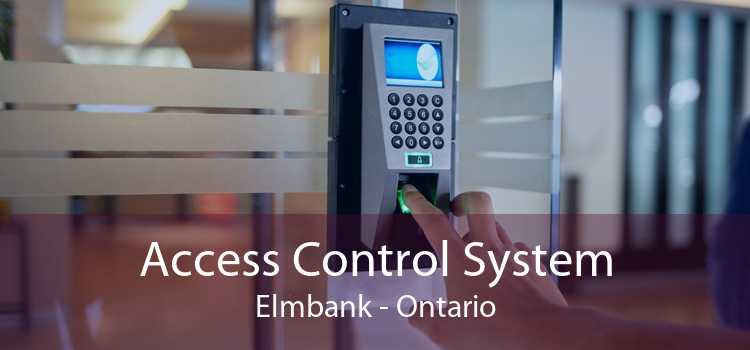 Access Control System Elmbank - Ontario