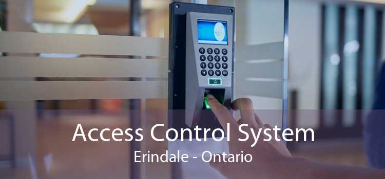 Access Control System Erindale - Ontario