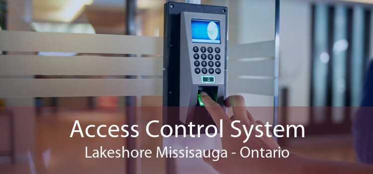 Access Control System Lakeshore Missisauga - Ontario