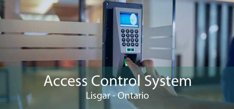 Access Control System Lisgar - Ontario