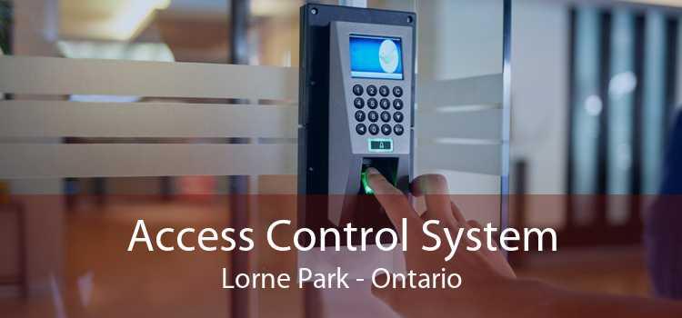 Access Control System Lorne Park - Ontario