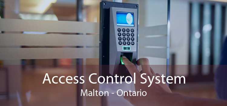 Access Control System Malton - Ontario