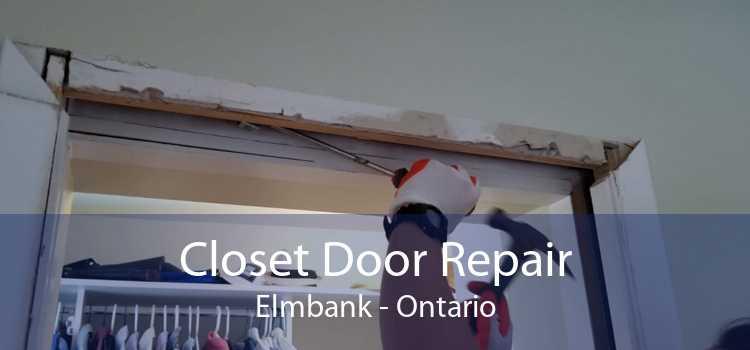 Closet Door Repair Elmbank - Ontario