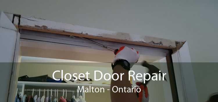 Closet Door Repair Malton - Ontario