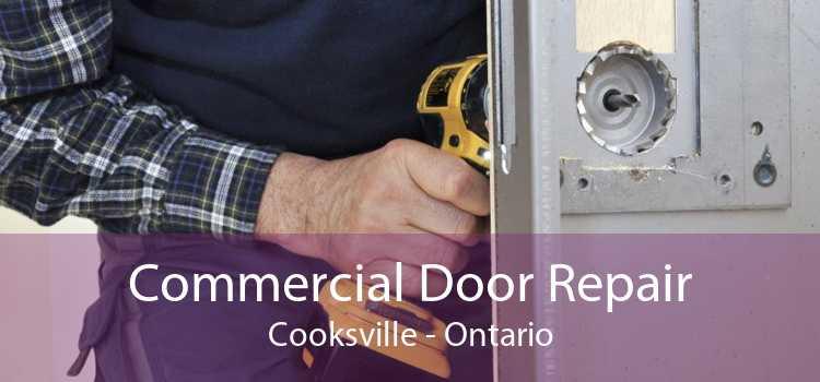 Commercial Door Repair Cooksville - Ontario