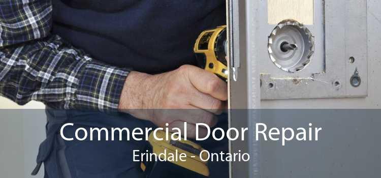 Commercial Door Repair Erindale - Ontario