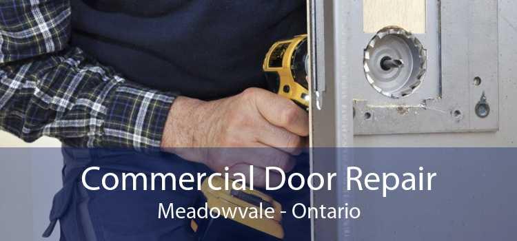 Commercial Door Repair Meadowvale - Ontario