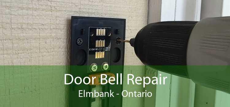 Door Bell Repair Elmbank - Ontario