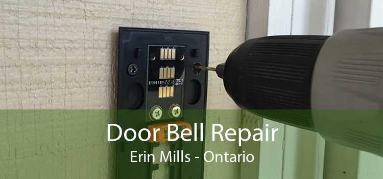 Door Bell Repair Erin Mills - Ontario