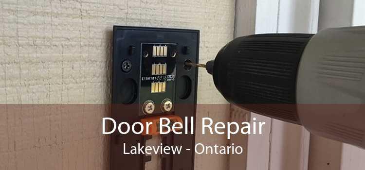 Door Bell Repair Lakeview - Ontario
