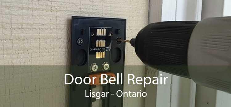 Door Bell Repair Lisgar - Ontario
