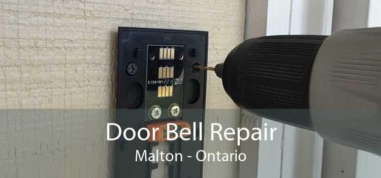 Door Bell Repair Malton - Ontario