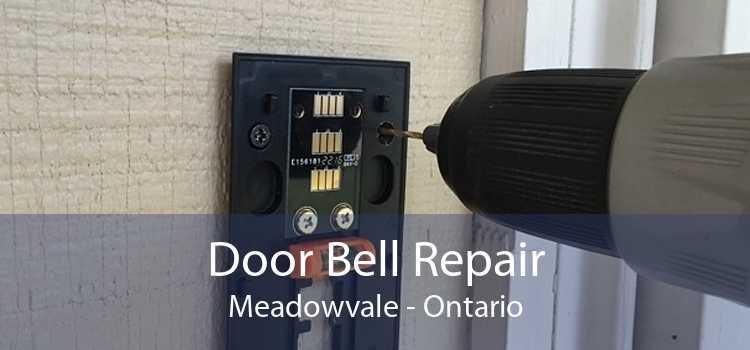 Door Bell Repair Meadowvale - Ontario