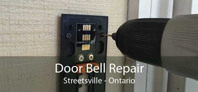 Door Bell Repair Streetsville - Ontario