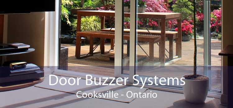 Door Buzzer Systems Cooksville - Ontario