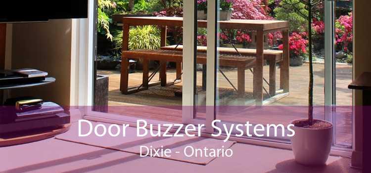 Door Buzzer Systems Dixie - Ontario