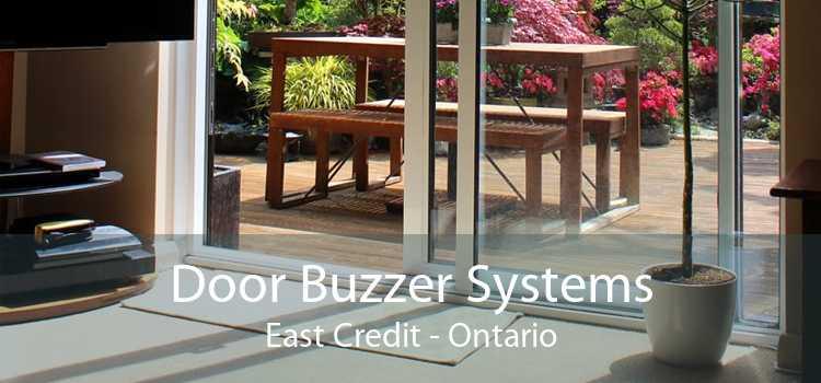 Door Buzzer Systems East Credit - Ontario