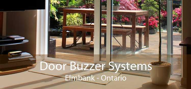 Door Buzzer Systems Elmbank - Ontario