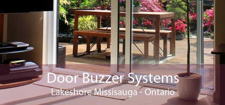 Door Buzzer Systems Lakeshore Missisauga - Ontario
