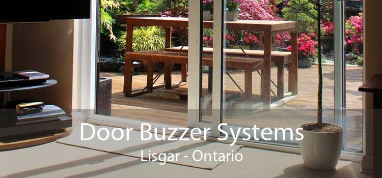 Door Buzzer Systems Lisgar - Ontario