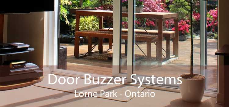 Door Buzzer Systems Lorne Park - Ontario