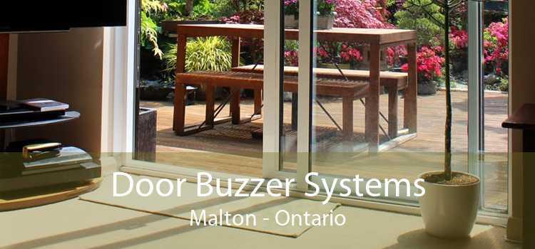 Door Buzzer Systems Malton - Ontario