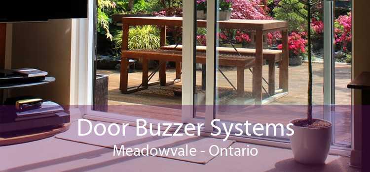 Door Buzzer Systems Meadowvale - Ontario