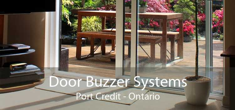 Door Buzzer Systems Port Credit - Ontario