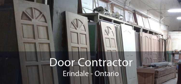 Door Contractor Erindale - Ontario