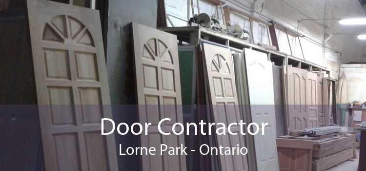 Door Contractor Lorne Park - Ontario