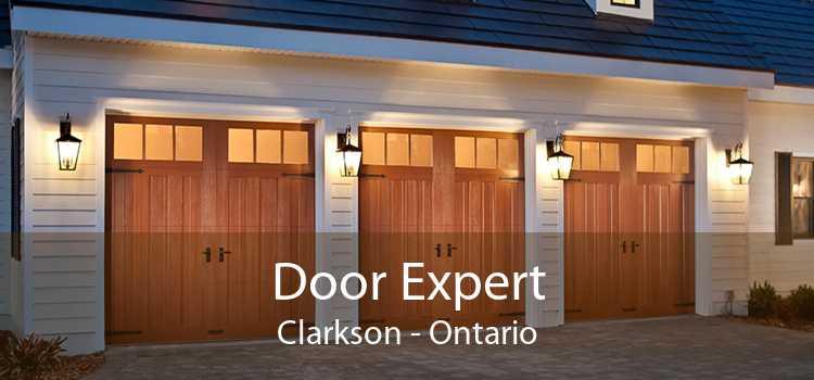 Door Expert Clarkson - Ontario