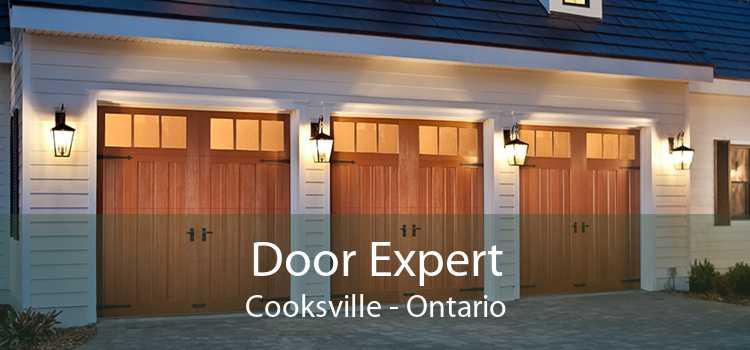 Door Expert Cooksville - Ontario