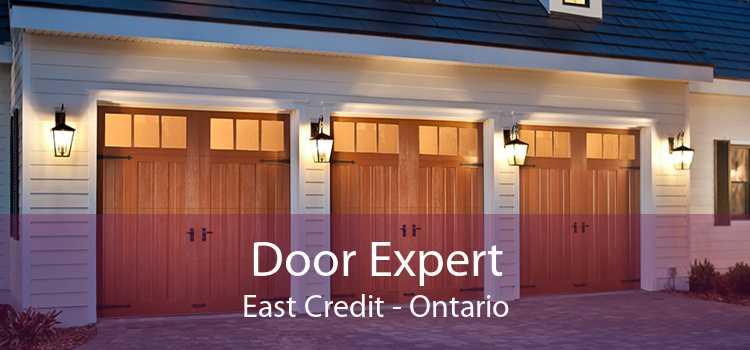 Door Expert East Credit - Ontario