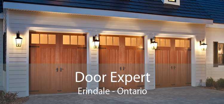 Door Expert Erindale - Ontario