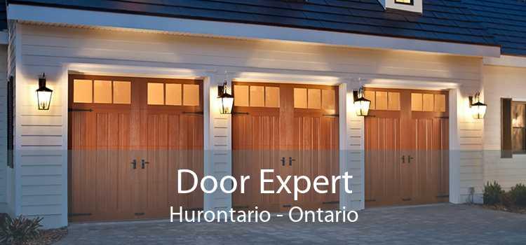 Door Expert Hurontario - Ontario