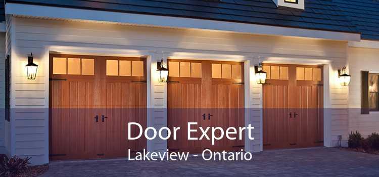 Door Expert Lakeview - Ontario
