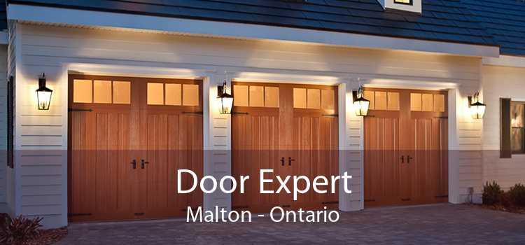 Door Expert Malton - Ontario