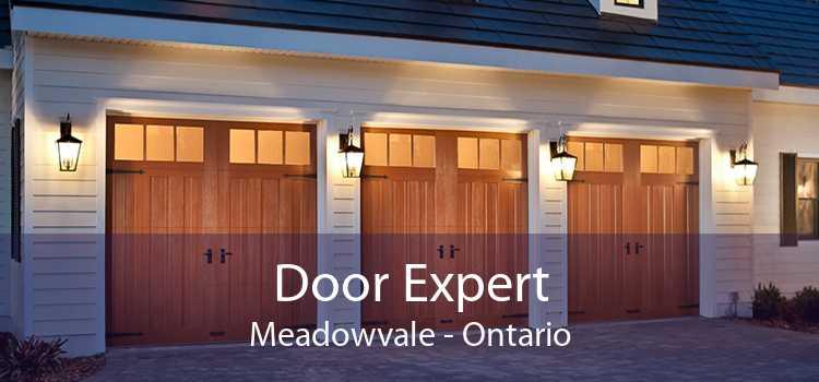 Door Expert Meadowvale - Ontario