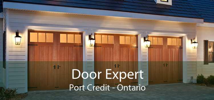 Door Expert Port Credit - Ontario
