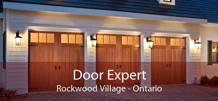 Door Expert Rockwood Village - Ontario