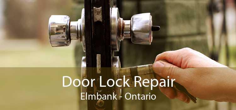 Door Lock Repair Elmbank - Ontario
