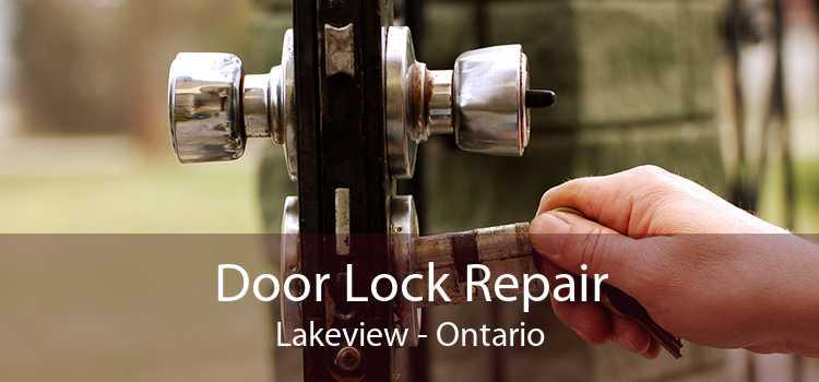 Door Lock Repair Lakeview - Ontario