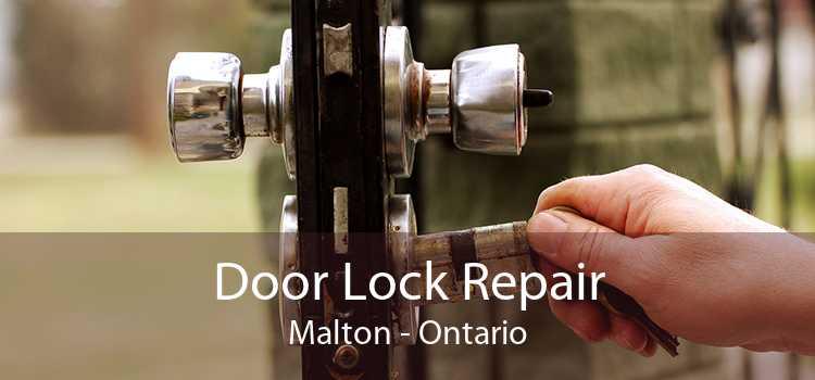 Door Lock Repair Malton - Ontario