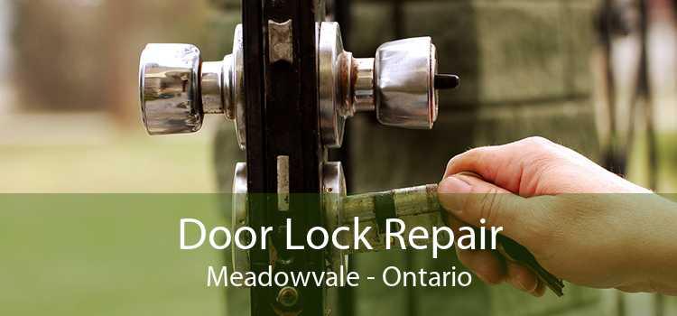 Door Lock Repair Meadowvale - Ontario