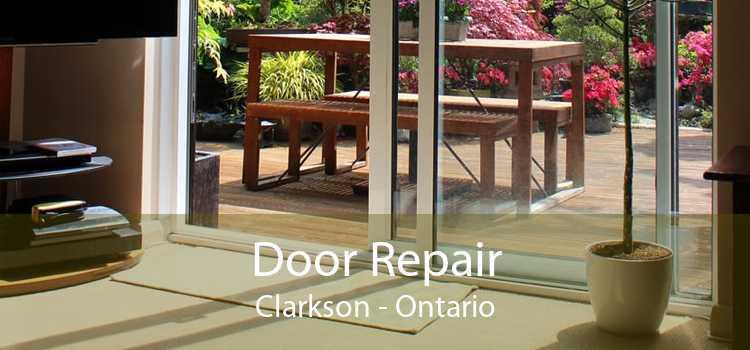 Door Repair Clarkson - Ontario