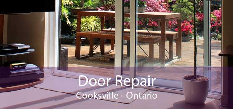 Door Repair Cooksville - Ontario