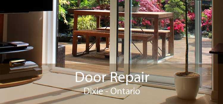 Door Repair Dixie - Ontario